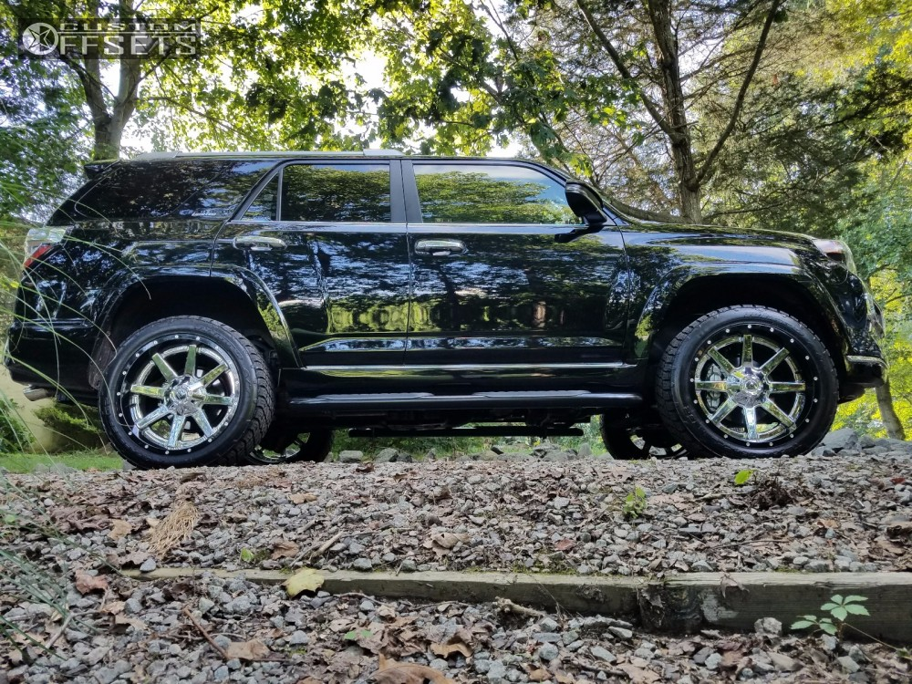 2016 Toyota 4runner Limited Lift Kit ✓ The Amazing Toyota