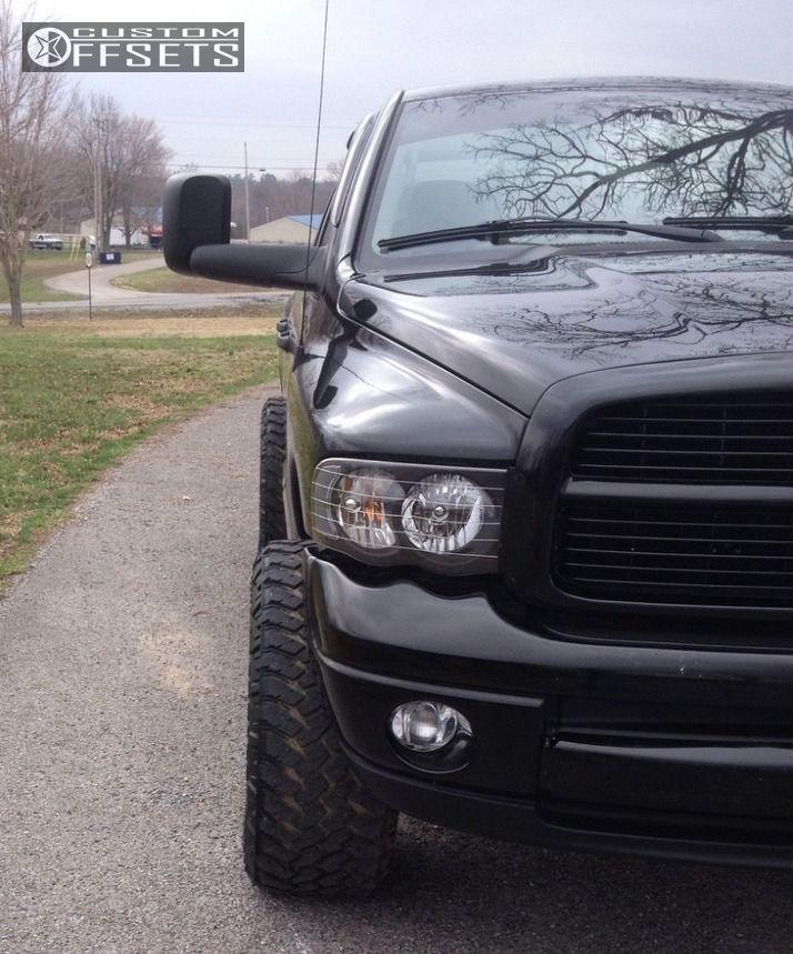 Dodge Ram 1500 2 Inch Wheel Spacer Ebay Autos Post