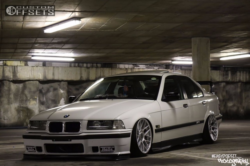 1996 bmw 328i bbs lm air lift performance bagged. Black Bedroom Furniture Sets. Home Design Ideas