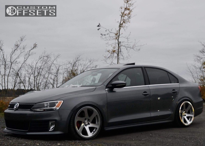 2012 jetta coilovers