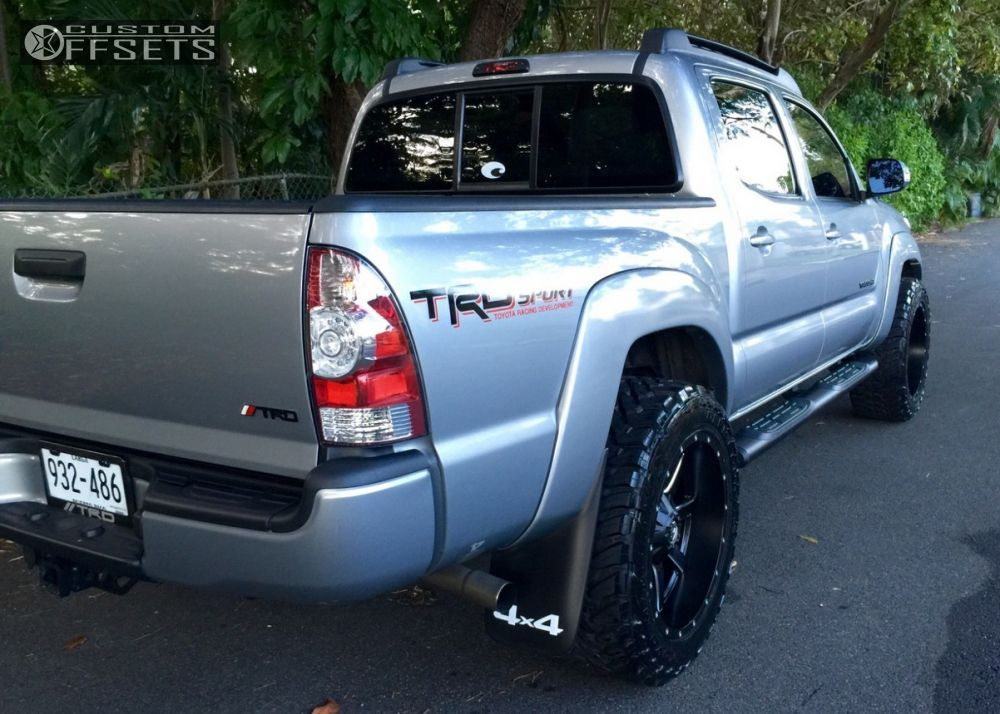 toyota tacoma fuel maverick pictures to pin on pinterest