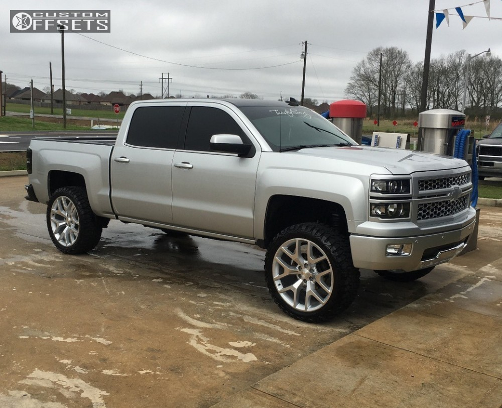 Chevy Trucks and SUVs Questions  Answerscom