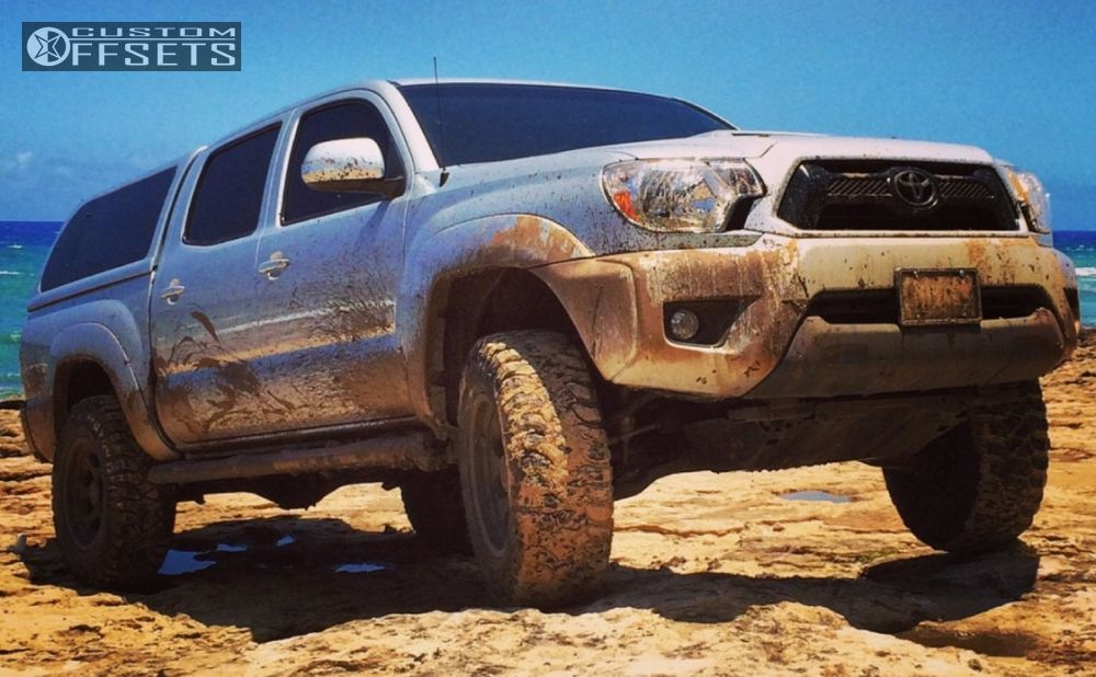 Toyota Tacoma Leveling Kit New Upcoming Car Reviews