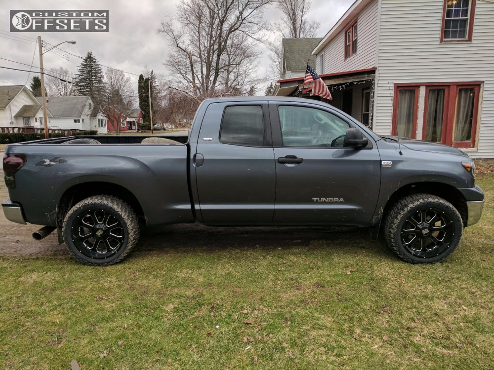 Toyota tundra lift kit review toytec best toyota series 2018 dealer spotlight toytec lifts comeup usa 1 2018 tundra toyota toytec lifts suspension freerunsca Image collections