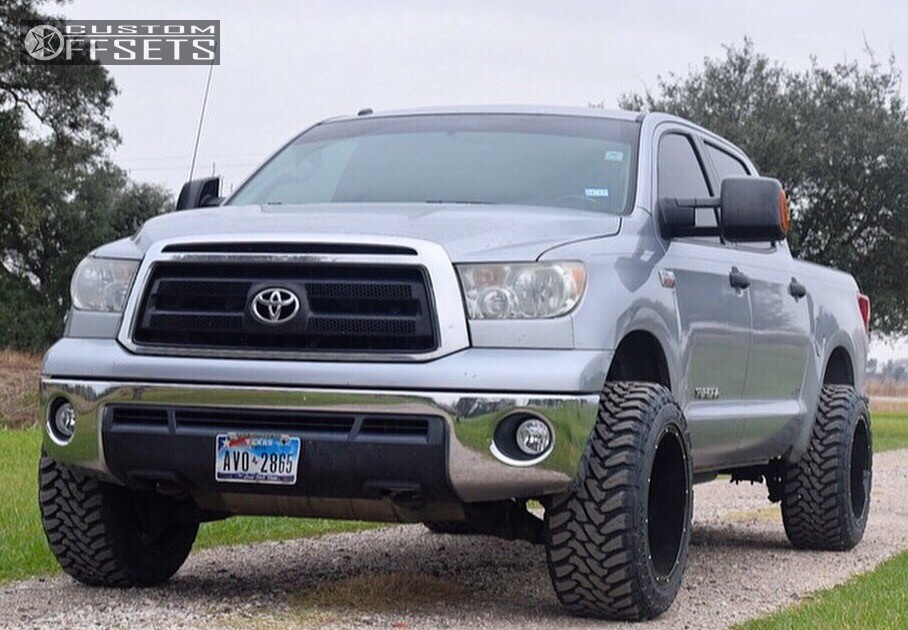 2010 toyota tundra xd xd825 low range off road leveling kit. Black Bedroom Furniture Sets. Home Design Ideas