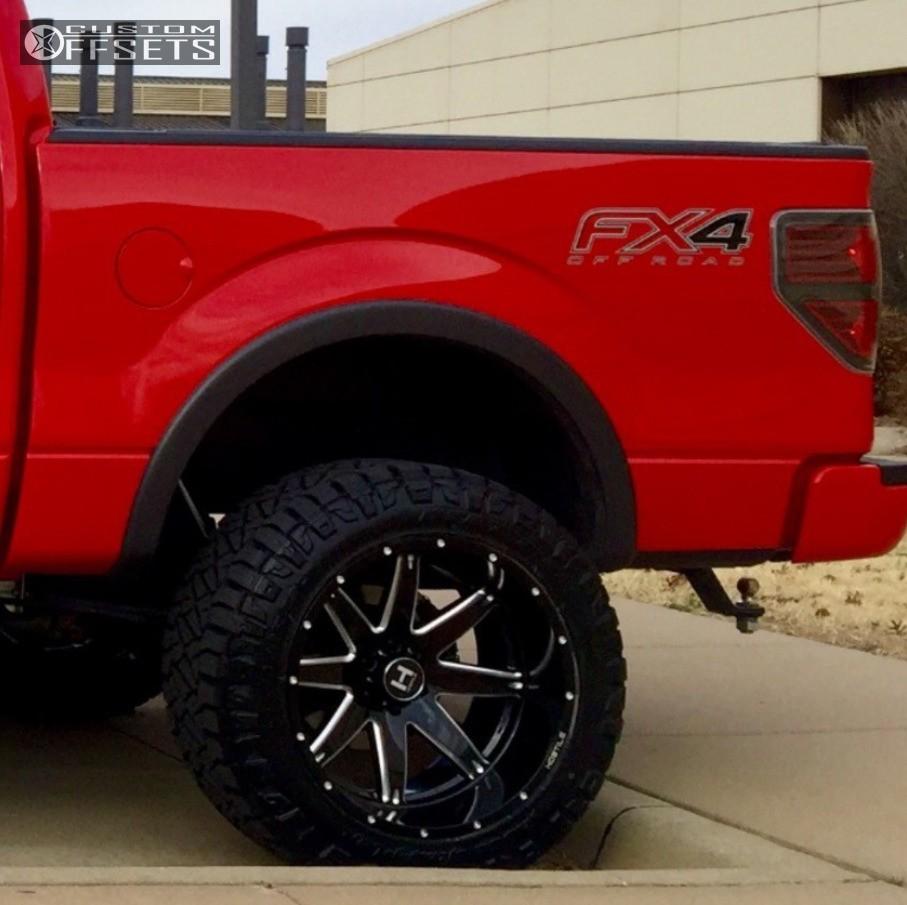 Ford Dealership Decatur: Tire Shop Lawton Ok