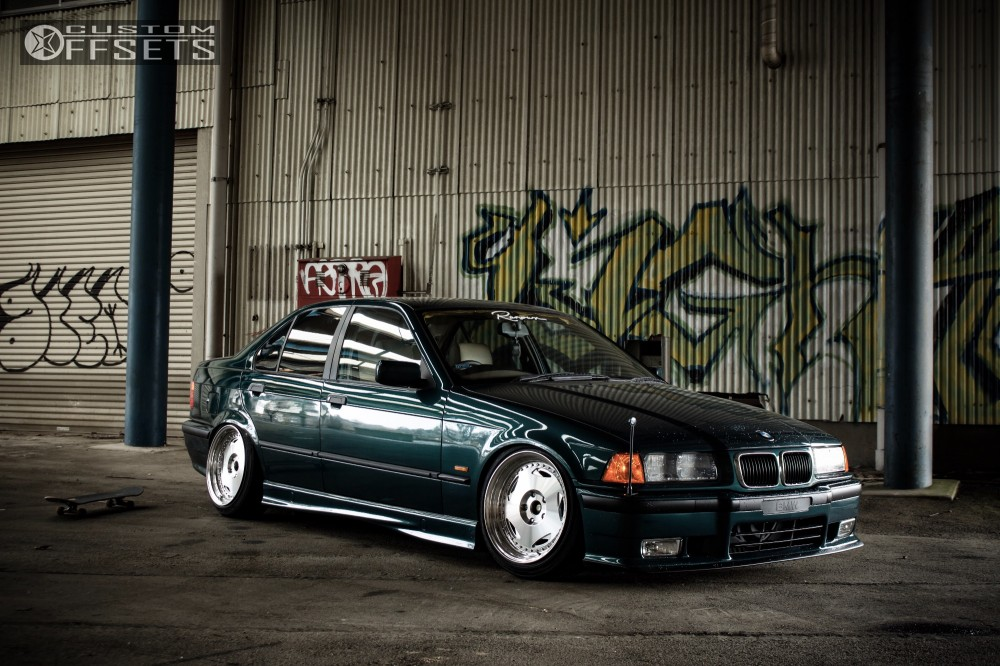 98 bmw 323is