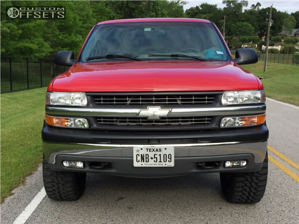 2000 chevrolet silverado 1500 oe performance 169 rough country leveling kit. Cars Review. Best American Auto & Cars Review