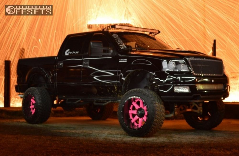 18814 1 2004 f 150 ford suspension lift 9 fuel nuts pink hella stance 5.jpg