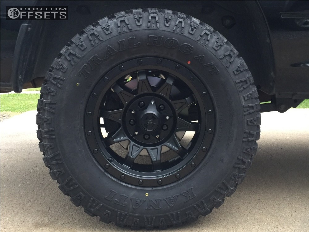 2013 Ram 1500 Dirty Life Roadkill Rough Country Suspension ...