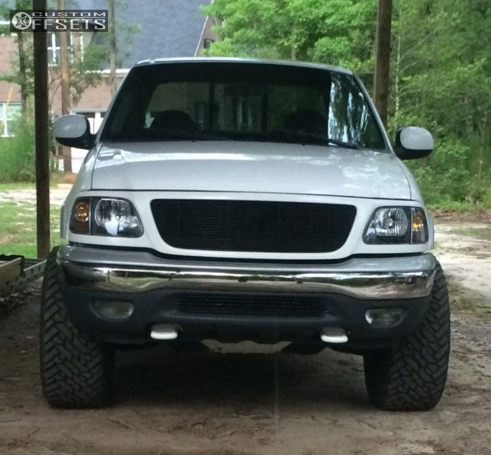 1999 Ford F150 Headlights >> Comment