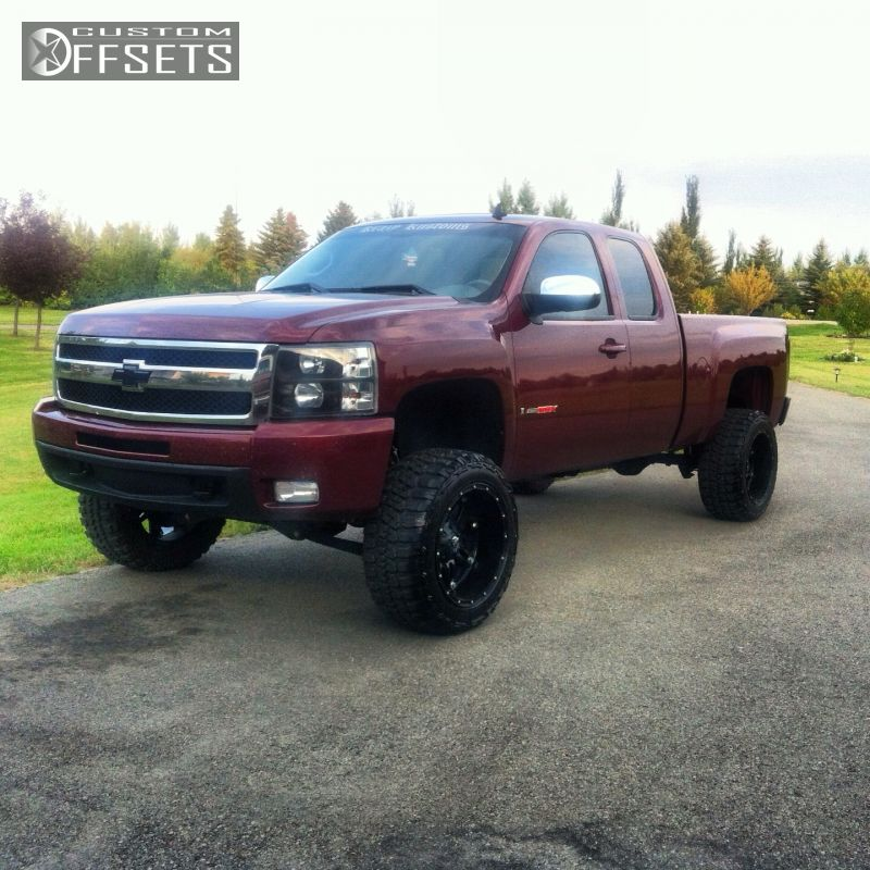 2013 Chevrolet Silverado With A Leveling Lift Kit likewise Gabriel Readymount Fully Loaded Strut Assembly 79726802 besides Watch additionally Photo 01 further 291590921102. on 2009 gmc sierra 1500 shocks