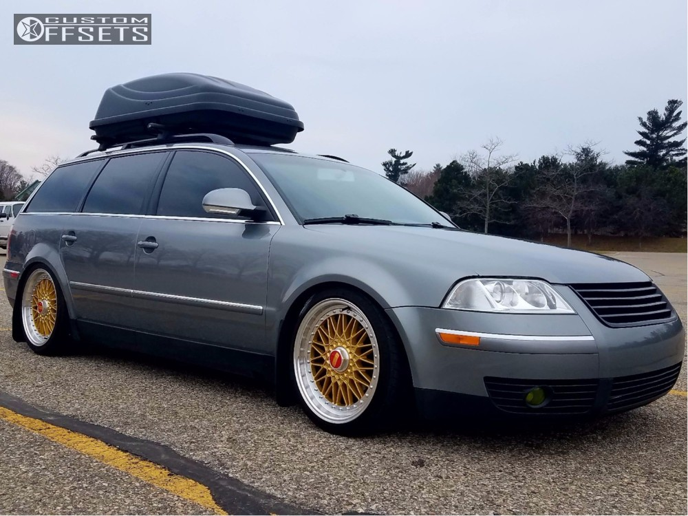 2004 volkswagen passat bbs super rs st suspension coilovers. Black Bedroom Furniture Sets. Home Design Ideas