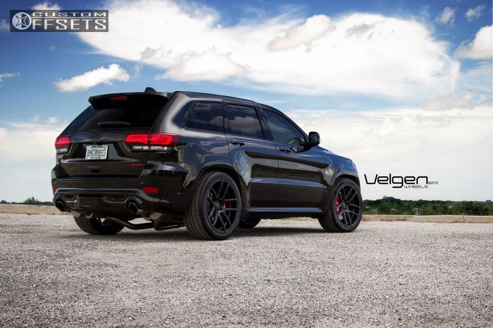 2015 jeep cherokee velgen wheels vmb5 oem stock. Black Bedroom Furniture Sets. Home Design Ideas