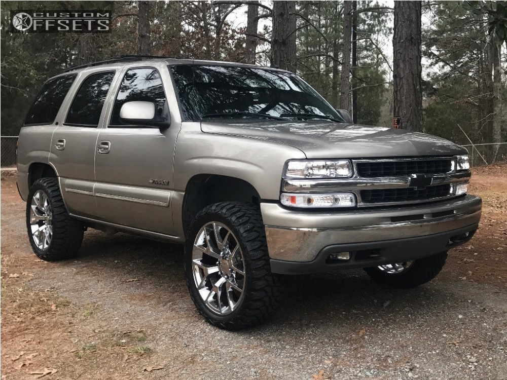 100 Chevrolet Replica Wheels 20 Inch Gunmetal