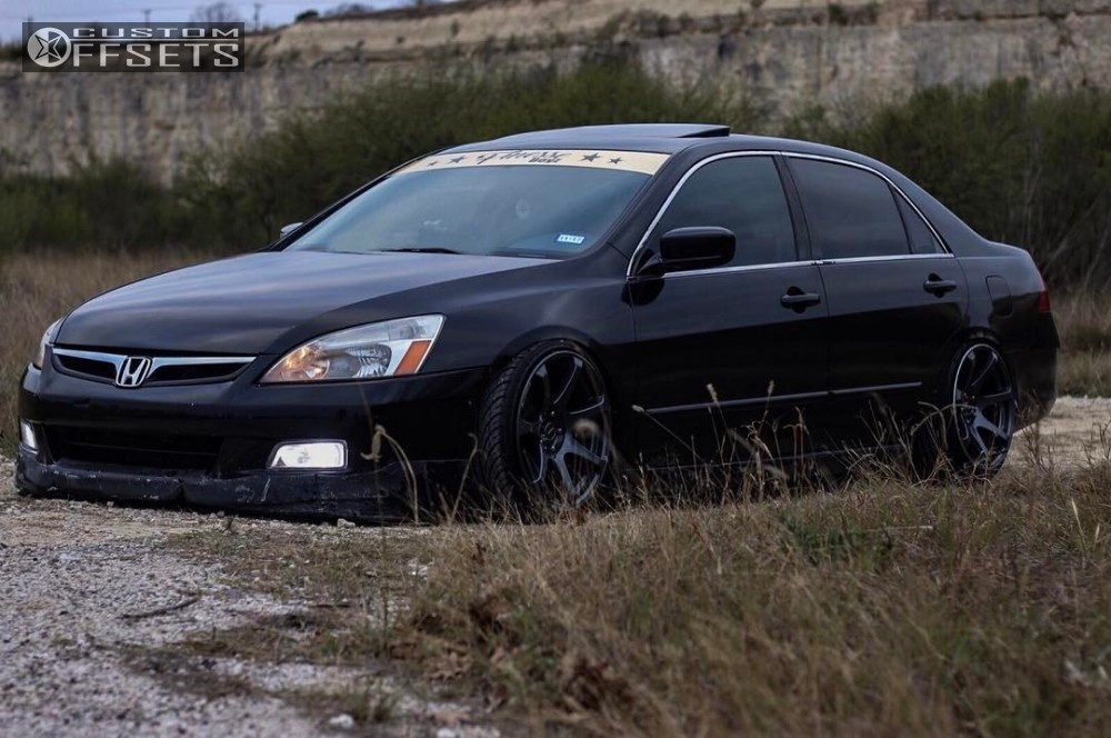 2006 honda accord cosmis mr7 bc racing coilovers. Black Bedroom Furniture Sets. Home Design Ideas