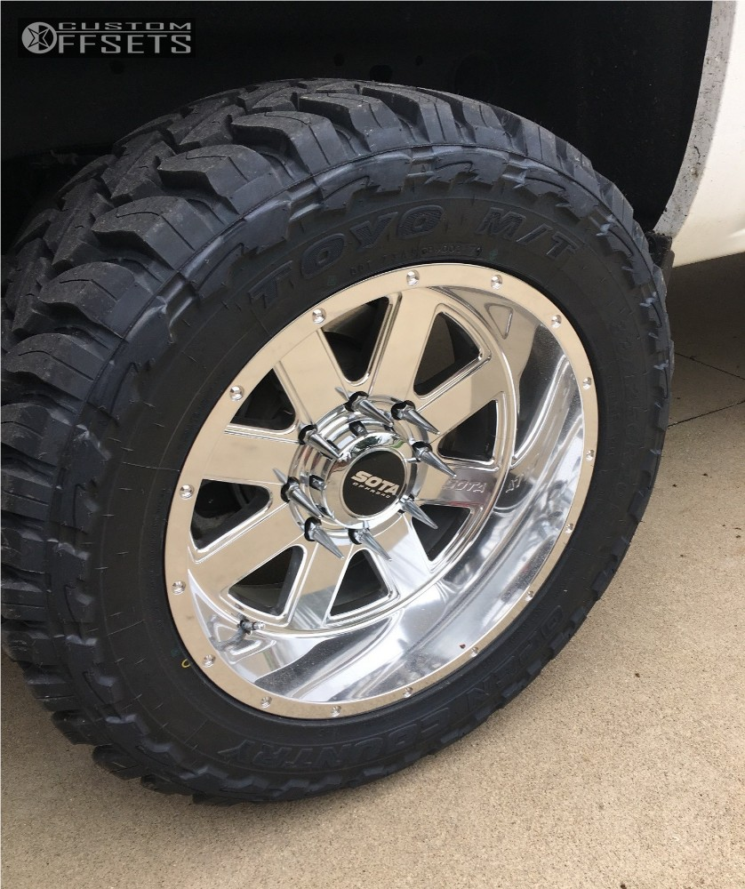 Sota Awol Polished Wheels Pictures to Pin on Pinterest ...