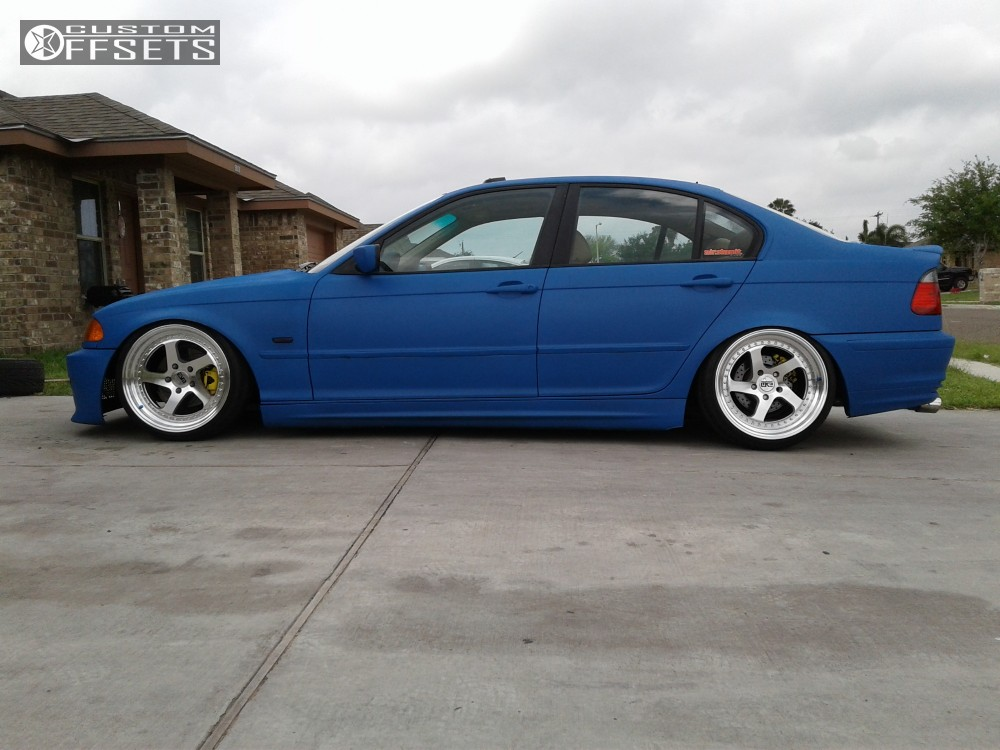 2000 bmw 323i wheels