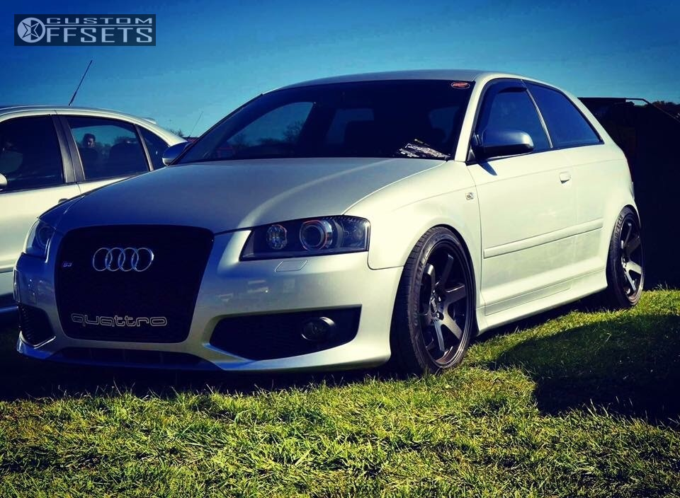 2008 audi s3 bola b1 ap coilovers coilovers. Black Bedroom Furniture Sets. Home Design Ideas