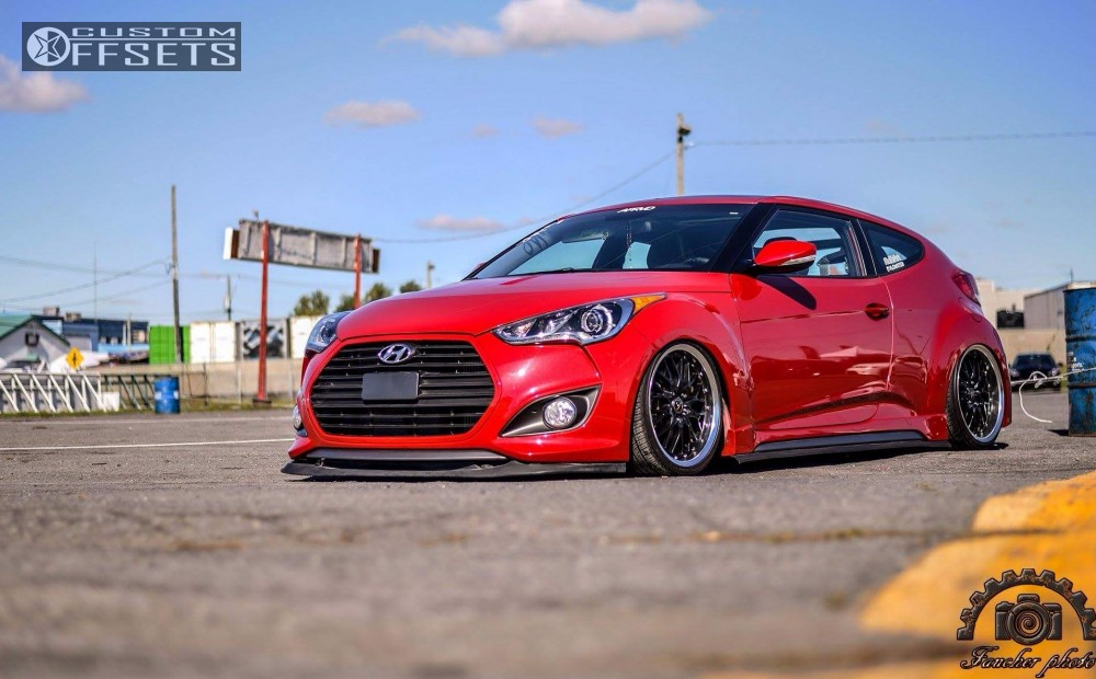 2013 hyundai veloster locksmice mesh custom bagged. Black Bedroom Furniture Sets. Home Design Ideas