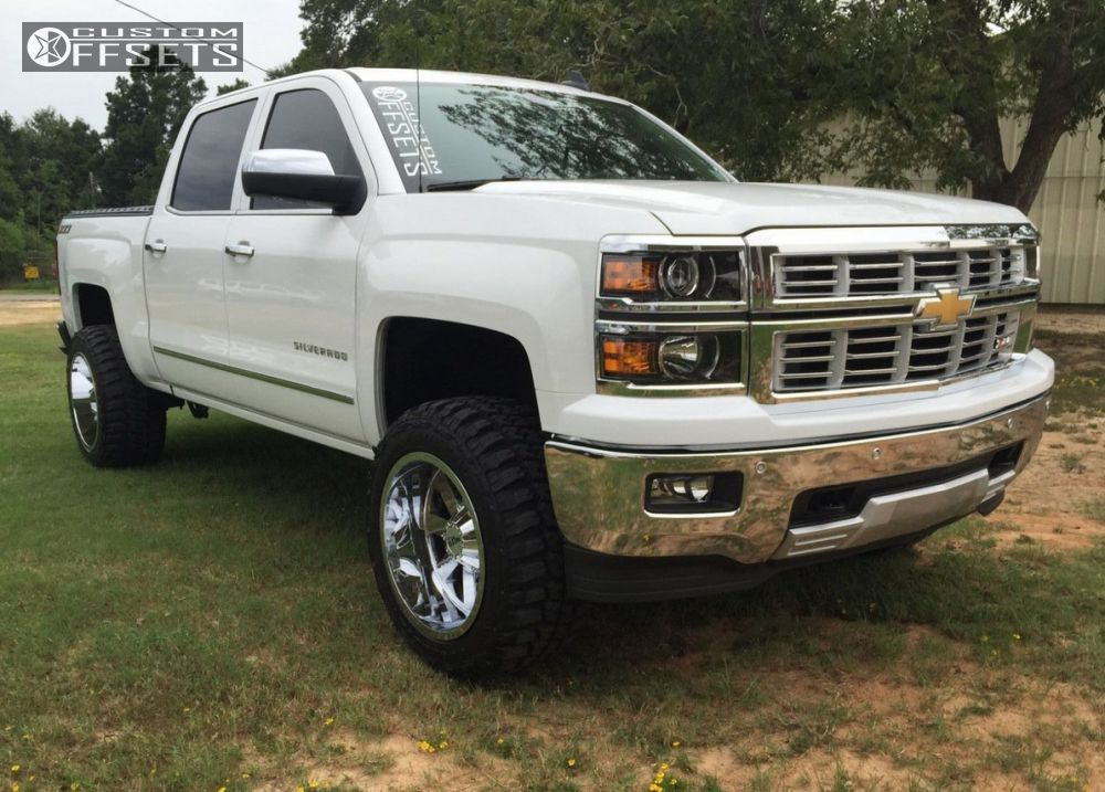 2015 chevrolet silverado 1500 moto metal mo962 rough. Black Bedroom Furniture Sets. Home Design Ideas