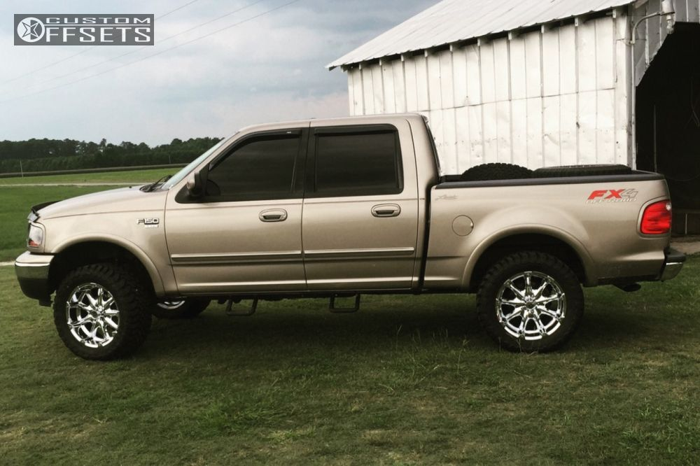 List Of Synonyms And Antonyms Of The Word 2003 F150 Custom