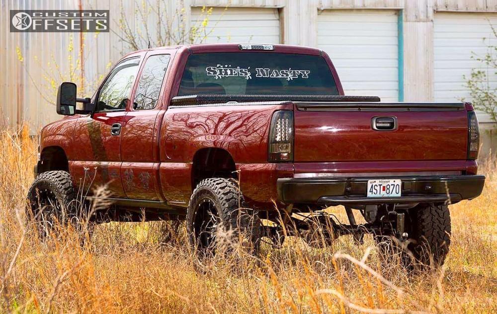 2002 Chevy Silverado 2500hd Fuel Lines