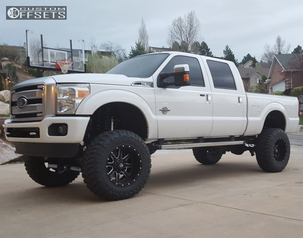2014 ford f 350 super duty fuel maverick d538 fabtech. Cars Review. Best American Auto & Cars Review