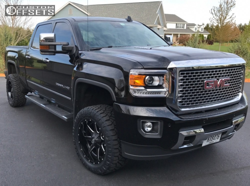2015 gmc sierra 2500 hd autos post. Black Bedroom Furniture Sets. Home Design Ideas