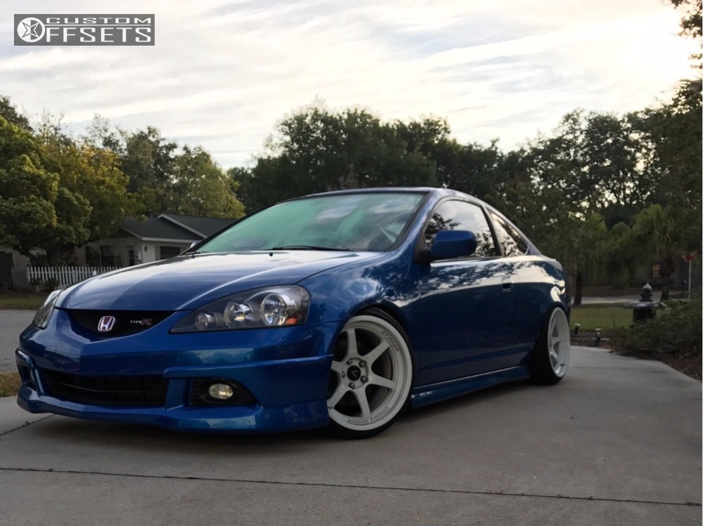 2006 Acura Rsx Cosmis Xt 006r Function And Form Coilovers | 1000 x 749 jpeg 148kB
