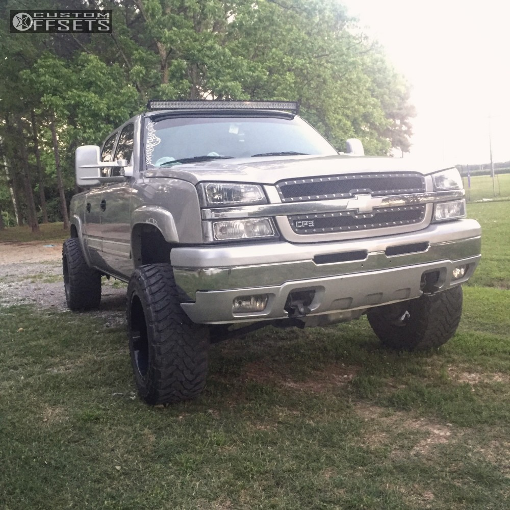silverado 2005 chevy silverado 1500 hd old chevy. Black Bedroom Furniture Sets. Home Design Ideas