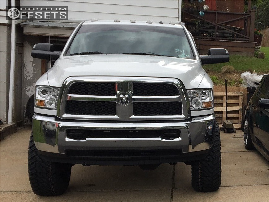 Race Me Tuner >> 2013 Ram 2500 Xd Xd825 Rough Country Suspension Lift 5in