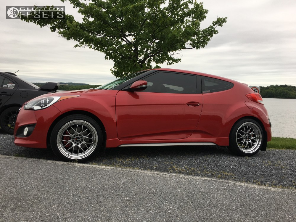 2014 hyundai veloster f1r f21 stock stock. Black Bedroom Furniture Sets. Home Design Ideas