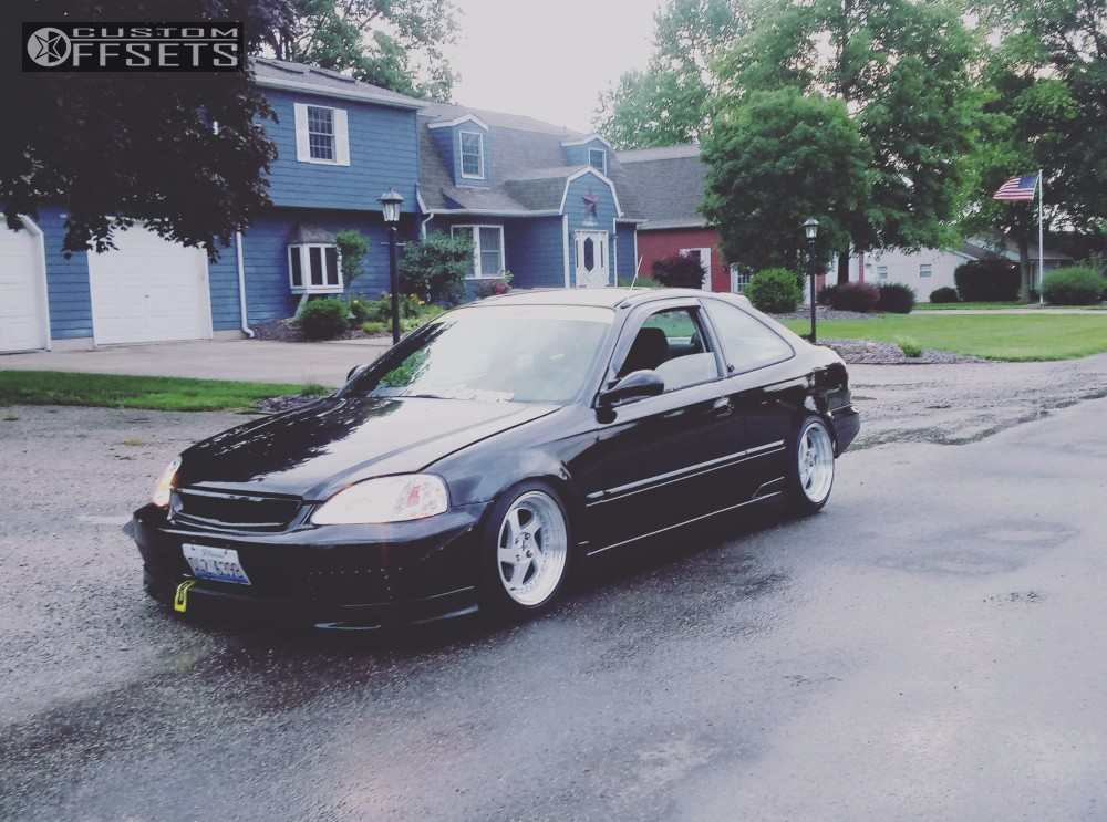 2000 honda civic avid1 av19 function and form coilovers. Black Bedroom Furniture Sets. Home Design Ideas
