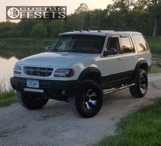 Lifted Ford Explorer >> 1999 Ford Explorer Lifted Top Electrical Wiring Diagram