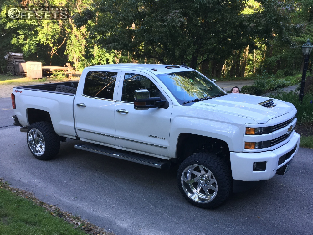 2017 chevrolet silverado 2500 hd american force jade ss rough country suspension lift 35in. Black Bedroom Furniture Sets. Home Design Ideas