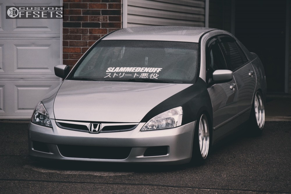 2007 Honda Accord Custom >> 2007 Honda Accord Whistler Kr1 Yonaka Motorsports Coilovers