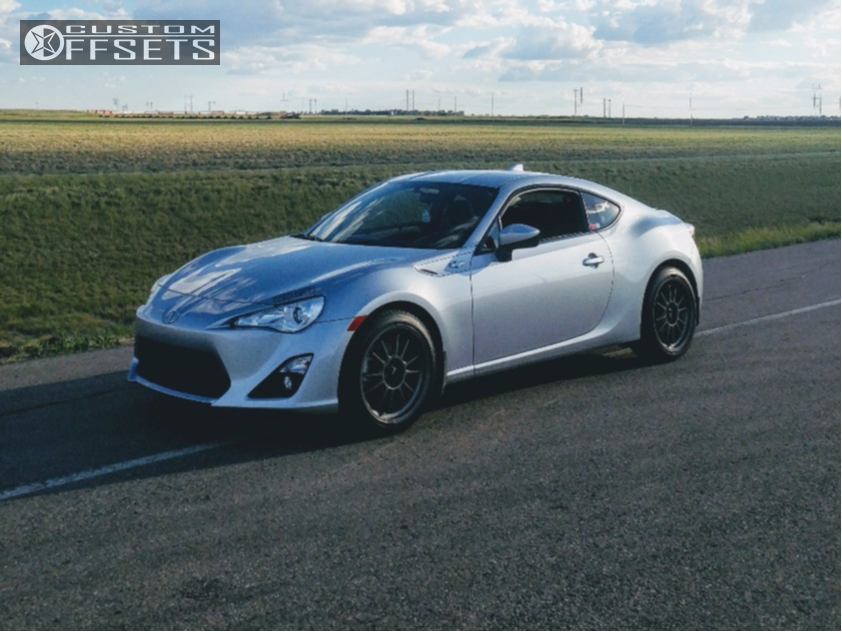 2016 scion fr s konig hypergram stock stock. Black Bedroom Furniture Sets. Home Design Ideas