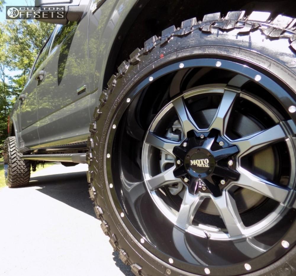 F 150 Tire Rub Autos Post