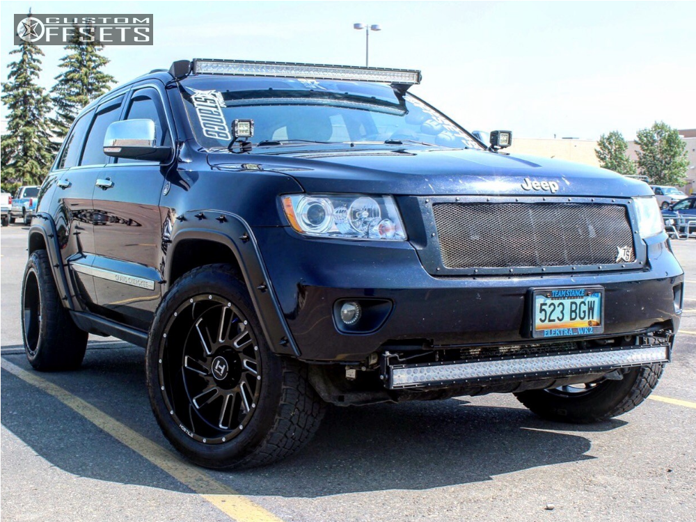 Jeep Grand Cherokee Towing Capacity >> 2011 2017 Jeep Grand Cherokee Accessories | Autos Post