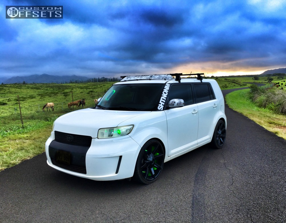 What Brands Does Volkswagen Own >> Scion Accessories Xb | Go4CarZ.com