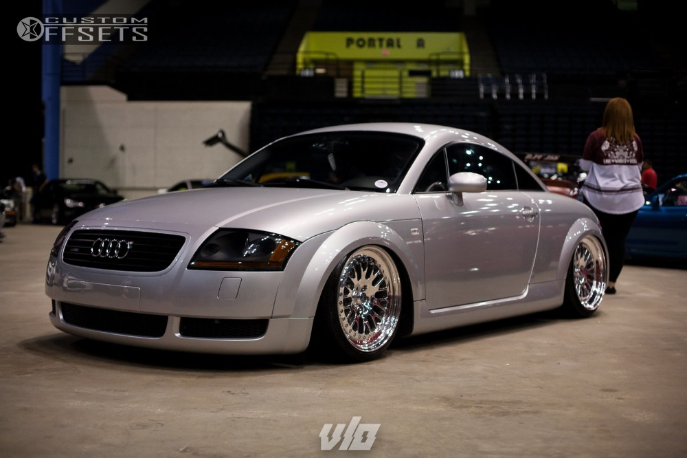 Audi Tt Quattro Ccw Classic Air Lift Performance Air Suspension - 2001 audi tt quattro