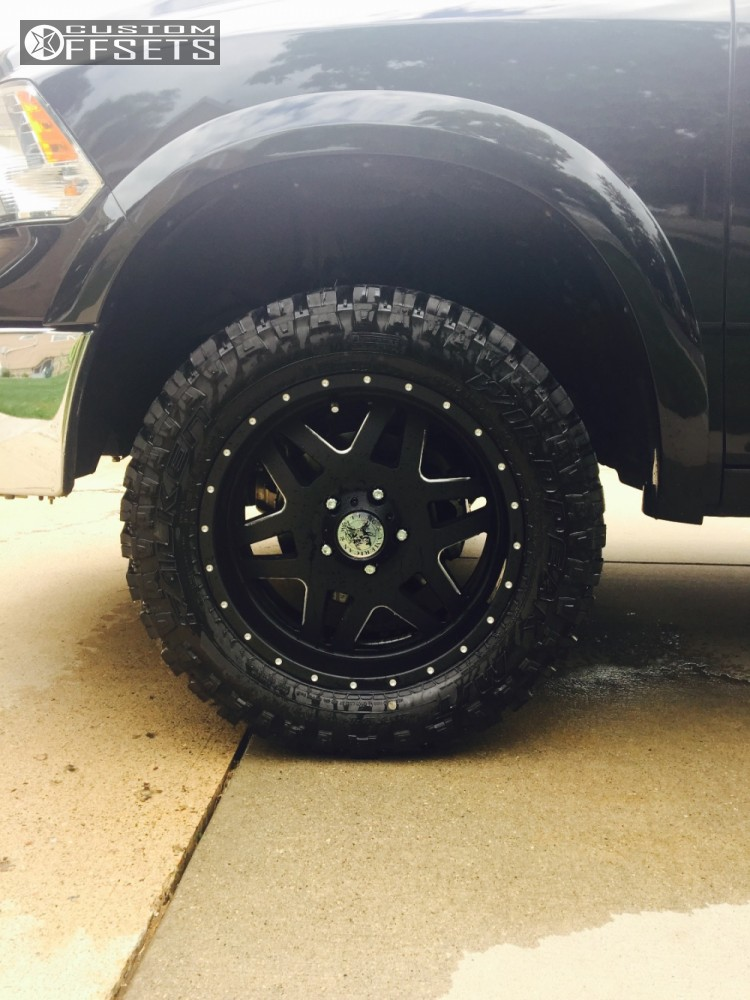 2015 Ram 1500 Leveling Kit >> 2015 Ram 1500 American Outlaw Marshal Supreme Suspension Leveling Kit