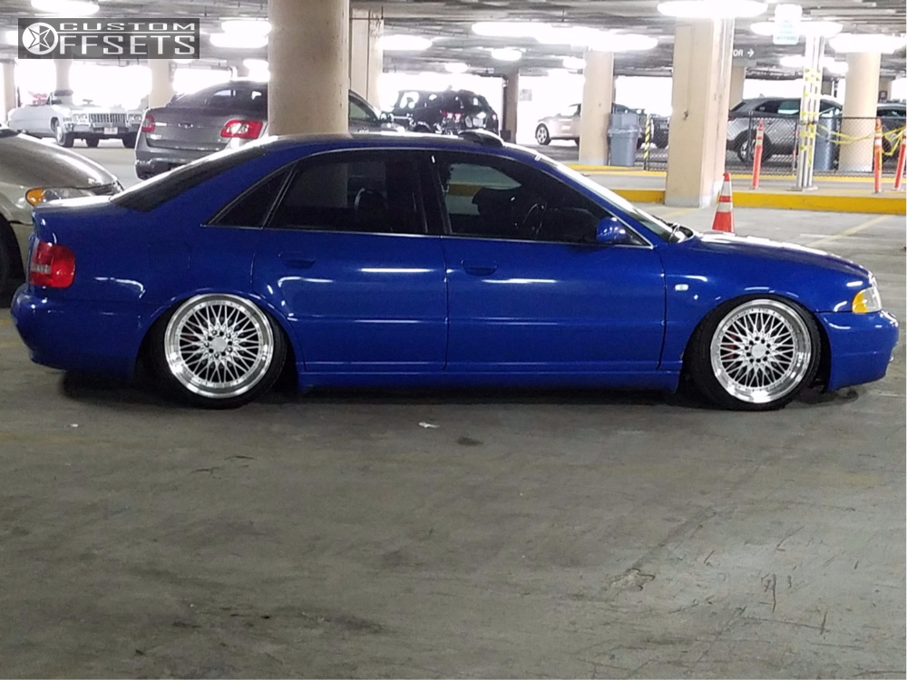 Audi S Xxr Air Lift Performance Air Suspension - 2000 audi s4