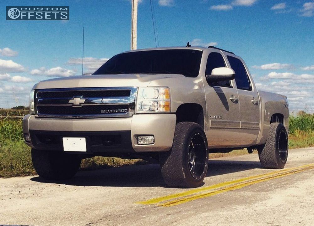 2010 Chevrolet Silverado 1500 Hybrid Pricing, Specs & Reviews ...