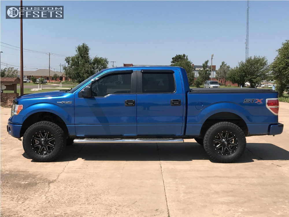 Businesses For Sale Bizbuysell >> 12 Or 12 Offset Ford F150 Forum Community Of Ford .html   Autos Weblog