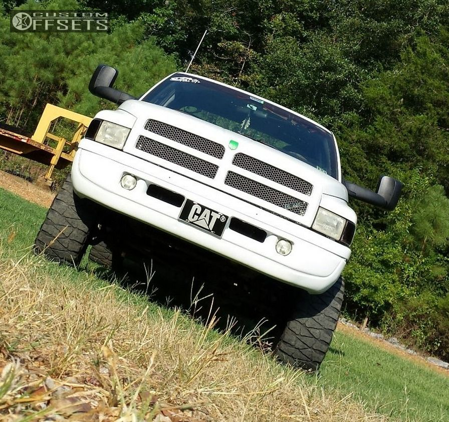 1999 Dodge Ram 1500 Spaced Out Stockers Spaced Out