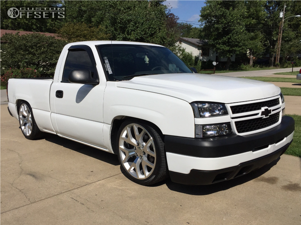 2007 chevrolet silverado 1500 classic oe performance 150. Black Bedroom Furniture Sets. Home Design Ideas