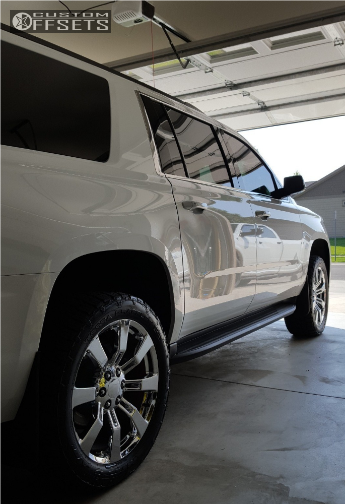 2017 chevrolet suburban oe performance 144 ccm leveling kit. Cars Review. Best American Auto & Cars Review