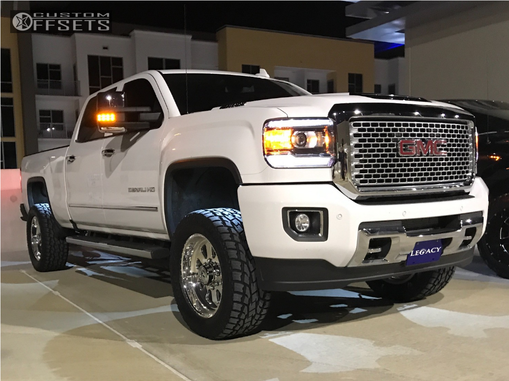 2017 gmc sierra 2500 hd american force recon ss full throttle suspension leveling kit. Black Bedroom Furniture Sets. Home Design Ideas